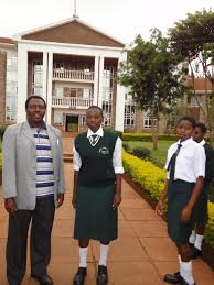 TURBO GIRLS SECONDARY SCHOOL