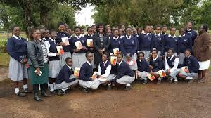 DRYS GIRLS SECONDARY SCHOOL