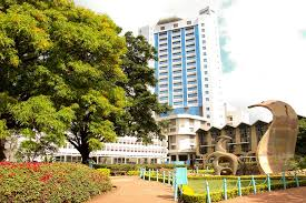 University of Nairobi (UON) student admission letter and kuccps pdf list download.