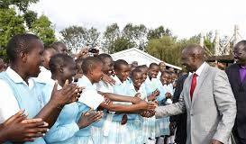 KABOROK GIRLS HIGH SCHOOL