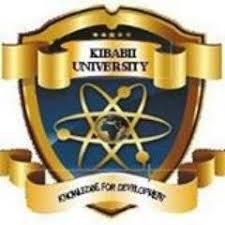 Kibabii University 2020/ 2021 KUCCPS Admission letters and KUCCPS Letters Download