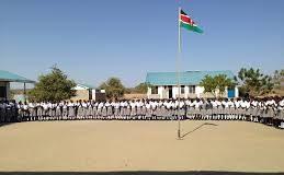 KATABOI GIRLS SECONDARY SCHOOL