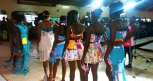KIBUK GIRLS HIGH SCHOOL