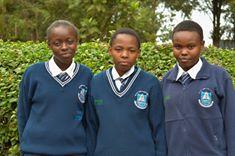 MUTIRA GIRLS SECONDARY SCHOOL