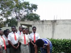 MADIRA GIRLS' HIGH SCHOOL