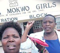 MOKWO GIRLS SECONDARY SCHOOL