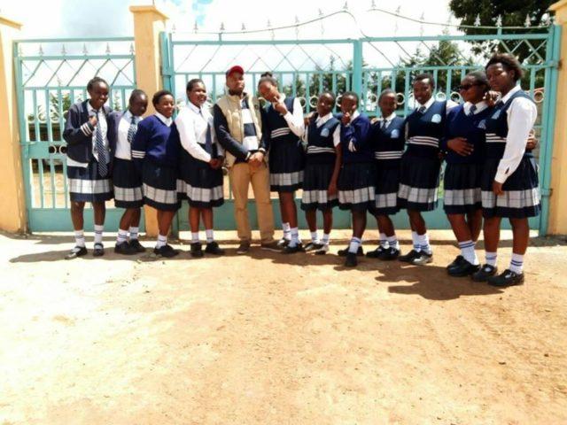 MT KINANGOP GIRLS' SECONDARY SCHOOL