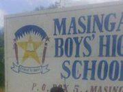 Masinga Boys' High School