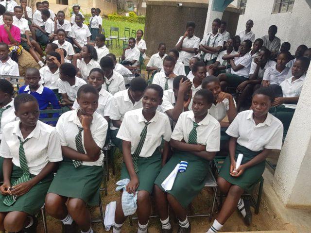 BISHOP SULUMETI CHELELEMUK GIRLS HIGH SCHOOL
