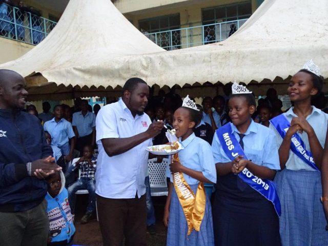 ST. AGNES GIRLS HIGH SCHOOL – SHIBUYE