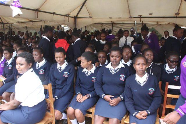 St. Agnes Birithia Girls High School