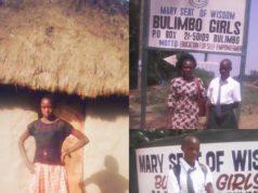 MARY SEAT OF WISDOM BULIMBO GIRLS SECONDARY SCHOOL