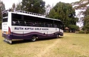 RUTH KIPTUI GIRLS HIGH SCHOOL-KASOK