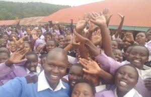 SANTA MARIA GIRLS SECONDARY SCHOOL