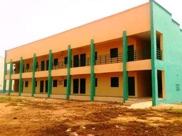 ST MARY'S MABERA GIRLS SECONDARY SCHOOL