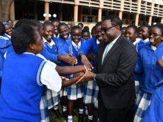 NDIVISI GIRLS HIGH SCHOOL