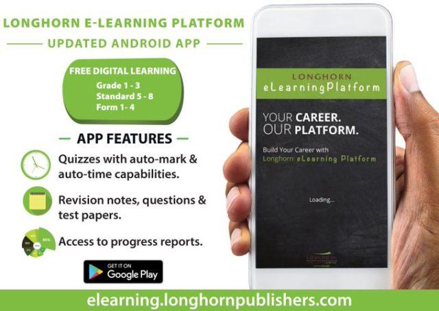 Longhorn Publisher's Digital Content.