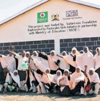 FAFI GIRLS SECONDARY SCHOOL