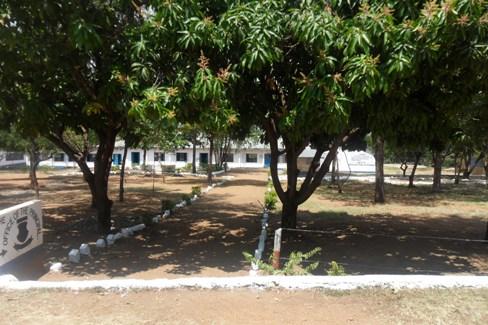 MAWEGO SECONDARY SCHOOL