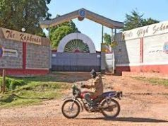 KAPKENDA GIRLS' HIGH SCHOOL