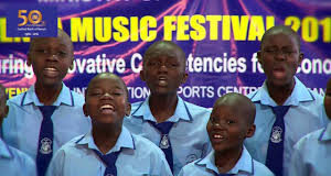 2020 Kenya Music Festivals.