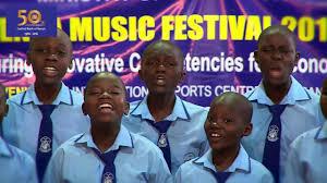 2020 Kenya Music Festivals.