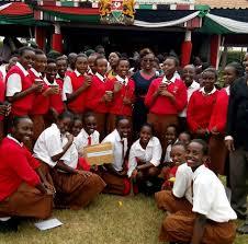 TUMUTUMU GIRLS' HIGH SCHOOL