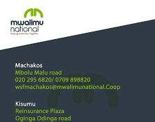 Mwalimu National Sacco.