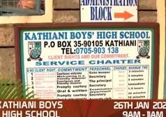 Kathiani Boys' High School