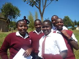 MAGINA GIRLS SECONDARY SCHOOL