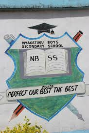 NYAGATUGU SECONDARY SCHOOL