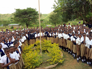 KIMNGOROM GIRLS HIGH SCHOOL