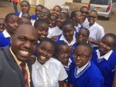 AIC GIRLS SECONDARY SCHOOL KESSUP