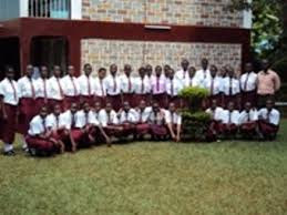 ST. CLARE'S MARAGOLI GIRLS