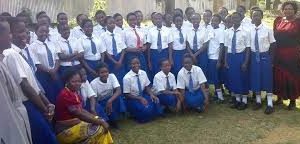 EREGI GIRLS HIGH SCHOOL