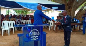 MIGWANI SECONDARY SCHOOL