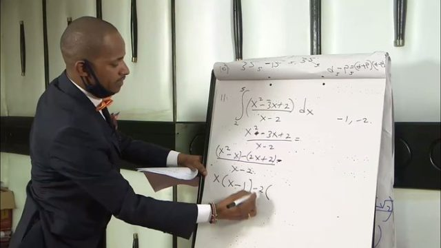 Hon. Babu Owino during a previous online revision lesson for KCSE candidates.