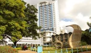 KENYA'S NAIROBI UNIVERSITY. UON HAS BEEN RANKED THE BEST UNIVERSITY IN KENYA AND SECOND BEST IN THE EAST AFRICA REGION AFTER MAKERERE.