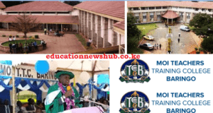 Baringo TTC courses, admissions and more information.