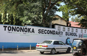 Tononoka Secondary School Principal dies as a result of Covid19 disease.
