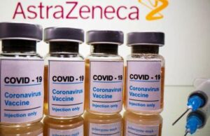 The AstraZeneca covid vaccine to be used in Kenya.
