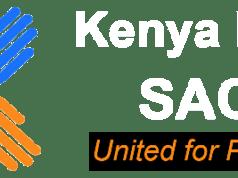 The Kenya Police SACCO.
