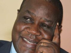 Early Learning and Basic Education Principal Secretary Dr Julius Jwan