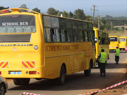 KCSE, KCPE Examiners to be ferried in school buses to marking centres. Here are the details.