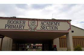Booker Academy Primary School which is one of the top performing schools in Kakamega County.
