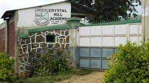 Crystal Hill Academy. This is one of the best primary schools in Kericho County