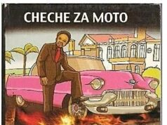 Cheche za Moto by John Habwe