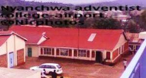 Nyanchwa College Details.