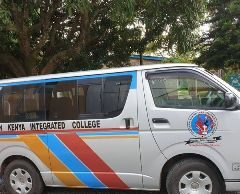 Eastern Kenya Integrated College