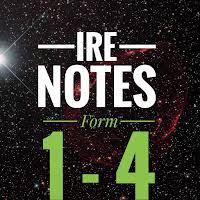 IRE FREE NOTES